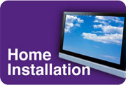 Home entertainment installation nationwide